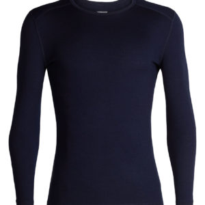 ICEBREAKER 260 Tech Long Sleeve Crewe Homme