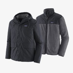 Men's Isthmus 3-in-1 Jacket