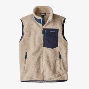 Men's Classic Retro-X® Fleece Vest
