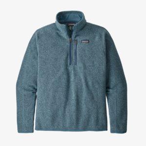Men's Better Sweater™ 1/4-Zip Fleece
