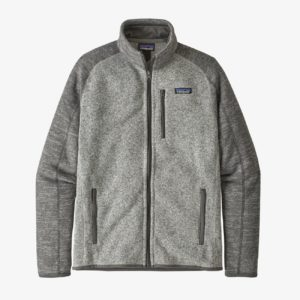 Men's Better Sweater™ Fleece Jacket