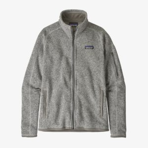 Women's Better Sweater™ Fleece Jacket
