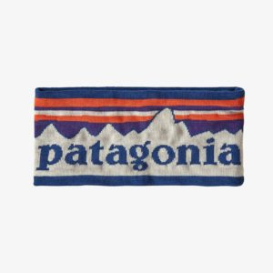 Powder Town Headband