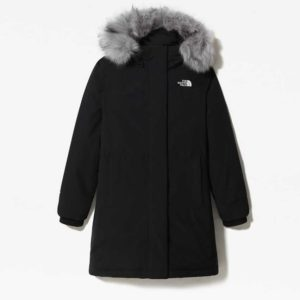 THE NORTH FACE PARKA ARCTIC FEMME