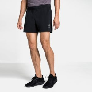 ODLO SHORT ZEROWEIGHT NOIR