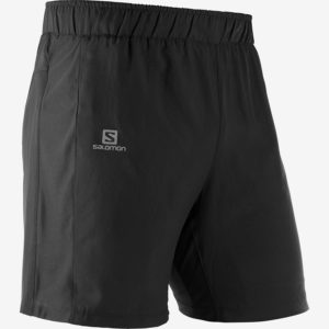 SALOMON AGILE 2IN1 SHORT M