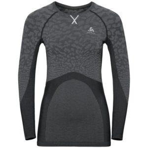 ODLO Sous-vêtement technique T-shirt ML BLACKCOMB WOMEN'S