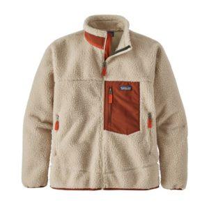 Men's Classic Retro-X® Fleece Jacket
