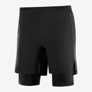 SALOMON EXO MOTION TW.SKIN SHORT M