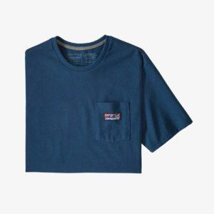 Men's Boardshort Label Pocket Responsibili-Tee®