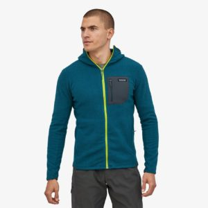 Men's R1® Air Full-Zip Hoody