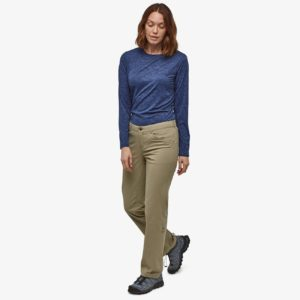 Women's Quandary Pants – Short