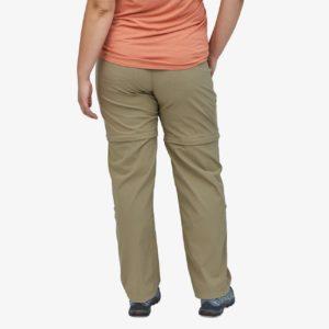 Women's Quandary Convertible Pants – Regular