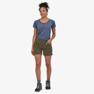 Women's Quandary Shorts – 5″