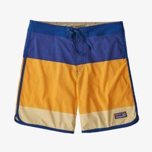 Men's Scallop Hem Stretch Wavefarer® Boardshorts – 18″